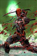 Deathstroke #3 *Clearance*