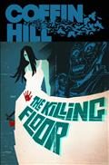 Coffin Hill #14 (MR) *Clearance*