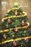 X Files X-Mas Special *Clearance*