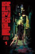 Rumble #1 (MR) *Clearance*