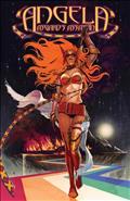 Angela Asgards Assassin #1 *Clearance*