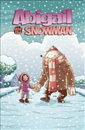 Abigail And The Snowman #1 *Clearance*