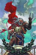 King Conan Wolves Beyond The Border #1 (of 4) *Special Discount*