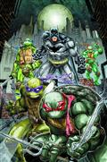 Batman Teenage Mutant Ninja Turtles #1 (of 6) *Special Discount*