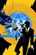 Batman 66 Meets The Man From Uncle #1 (of 6) *Special Discount*