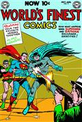 Batman Superman Silver Age Omnibus HC Vol 01 *Special Discount*