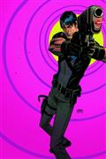 Grayson TP Vol 01 Agents of Spryal *Special Discount*