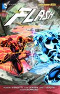 Flash TP Vol 06 Out of Time *Special Discount*