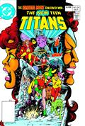 New Teen Titans TP Vol 04 *Special Discount*