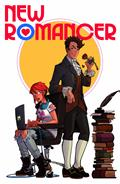 New Romancer #1 (of 12) (MR) *Clearance*