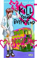 Kill Your Boyfriend Vinamarama Deluxe Ed HC (MR) *Special Discount*