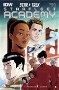 Star Trek Starfleet Academy #1 (of 5) *Special Discount*