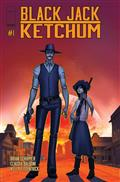 Black Jack Ketchum #1 (of 4) *Special Discount*