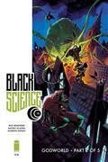 Black Science #18 (MR)