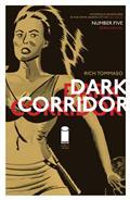Dark Corridor #5 (MR)