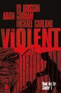 Violent #1 *Special Discount*