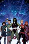 A-Force #1 *Special Discount*