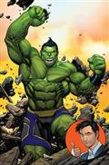 Totally Awesome Hulk #1 *Special Discount*