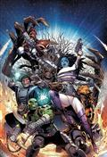 Guardians of Infinity #1 *Special Discount*
