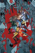 All New Inhumans #1 *Special Discount*