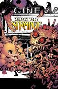 Doctor Strange #3