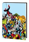 Marvel Universe By John Byrne Omnibus HC *Special Discount*