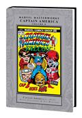 MMW Captain America HC Vol 08 *Special Discount*