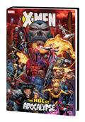X-Men Age of Apocalypse Omnibus HC New PTG *Special Discount*