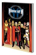 House of M TP Warzones *Special Discount*