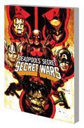 Deadpools Secret Secret Wars TP *Special Discount*
