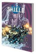 Shield TP Secret History *Special Discount*
