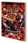 Avengers Time Runs Out TP Vol 03 *Special Discount*