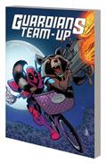 Guardians Team-Up TP Vol 02 Unlikely Story *Special Discount*