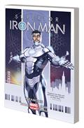Superior Iron Man TP Vol 01 Infamous *Special Discount*