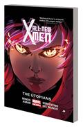 All New X-Men TP Vol 07 Utopians *Special Discount*