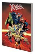 X-Men TP Vol 01 Inferno *Special Discount*