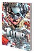 Thor TP Vol 01 Goddess of Thunder *Special Discount*