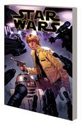 Star Wars TP Vol 02 Showdown On The Smugglers Moon *Special Discount*