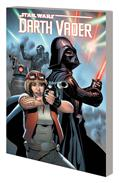 Star Wars Darth Vader TP Vol 02 Shadows And Secrets *Special Discount*