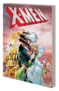 X-Men Age of Apocalypse TP Vol 03 Omega *Special Discount*