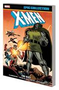 X-Men Epic Collection TP Gift *Special Discount*