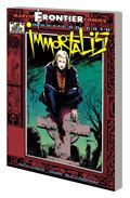 Marvel Frontier Comics TP Complete Collection (MR) *Special Discount*