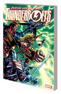 Thunderbolts Classic TP Vol 01 New PTG *Special Discount*