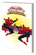 Mu Ult Spider-Man Web Warriors Digest TP Vol 03 *Special Discount*