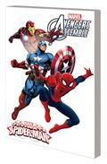 Mu Ultimate Spider-Man And Avengers Digest TP *Special Discount*