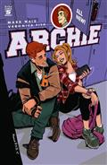 Archie #5 Pitilli Var Cvr B *Clearance*