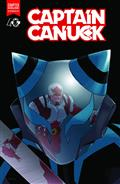 Captain Canuck 2015 Ongoing #7 *Special Discount*