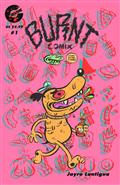 Burnt Comix #1 (of 4) (MR) *Special Discount*