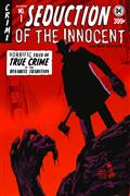 Seduction of The Innocent #1 (of 4) *Special Discount*