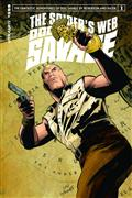 Doc Savage Spiders Web #1 Cvr A Torres *Special Discount*
